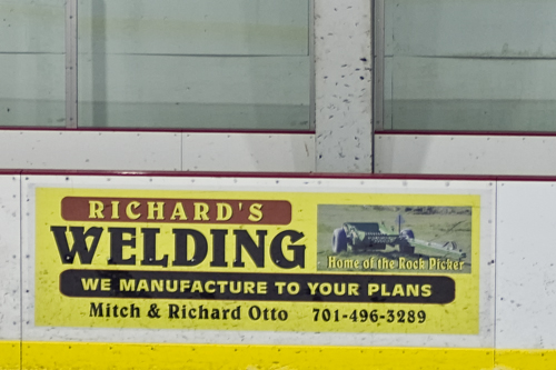 Richard's Welding